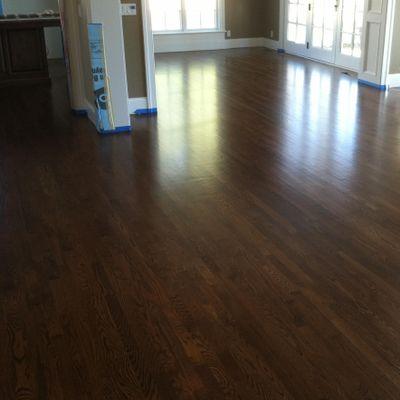 Avatar for A Unique Hardwood Floor Company Kansas City, KS Thumbtack