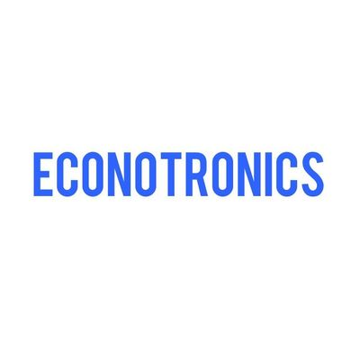 Avatar for Econotronics