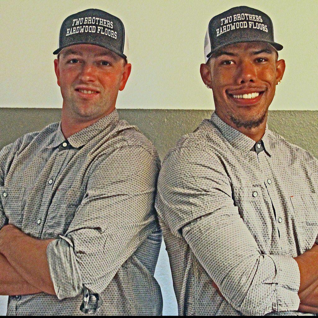 Two Brothers Hardwood Floors LLC