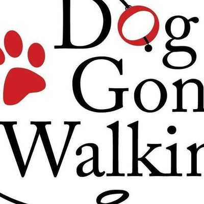 Avatar for Dog Gone Walking Redwood City, CA Thumbtack