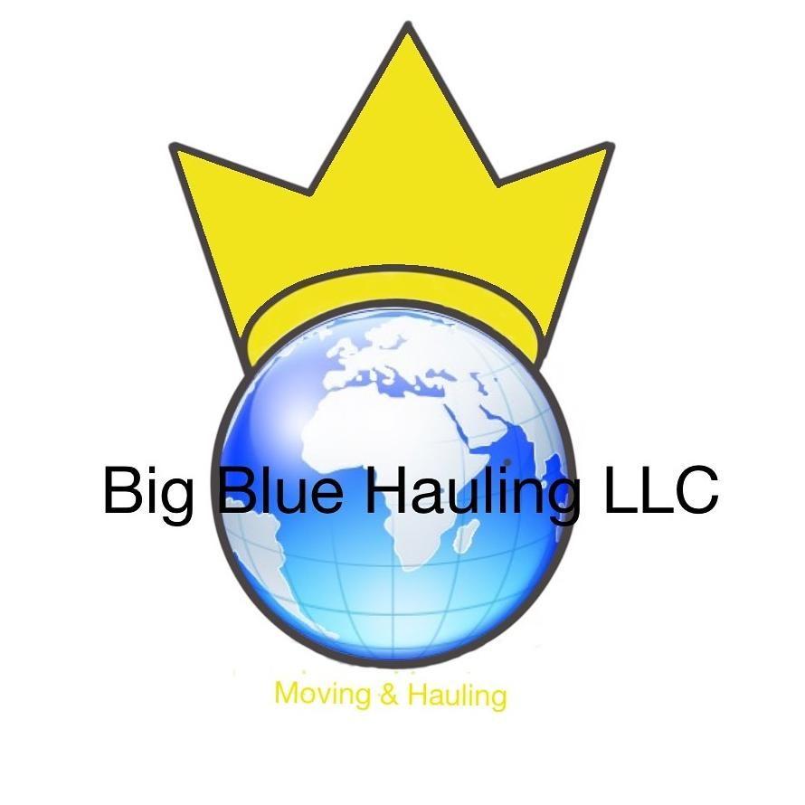 Big Blue Hauling LLC