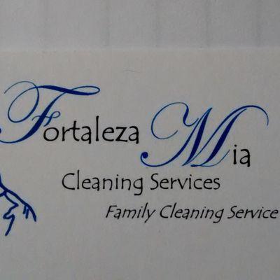 Avatar for Fortaleza Mia LLC