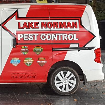 Avatar for Lake Norman Pest Control Mooresville, NC Thumbtack