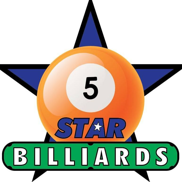 5 Star Billiards