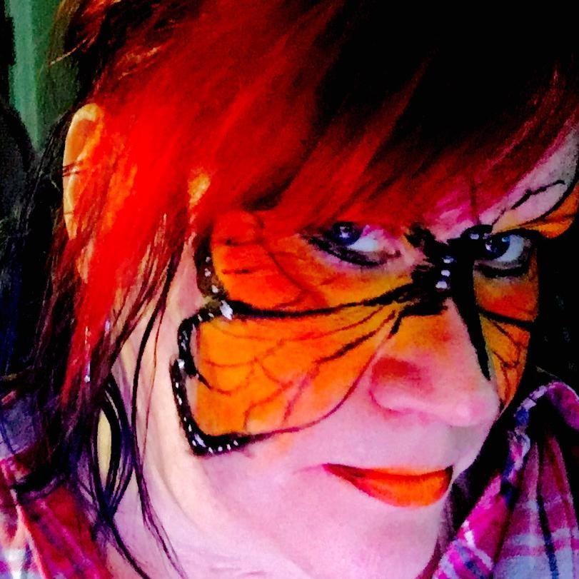 Kytty Kat Designs Custom Makeup and Crafts