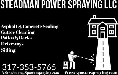 Avatar for Steadman Power Spraying LLC