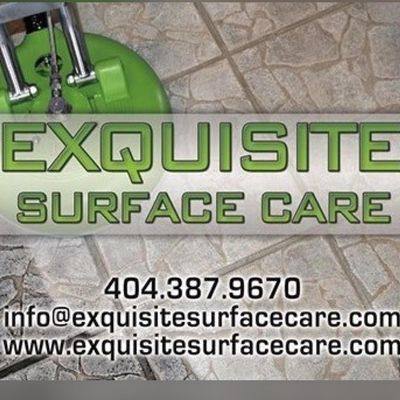 Avatar for Exquisite Surface Care