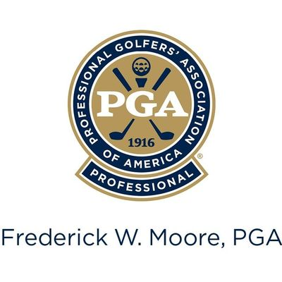 Avatar for Frederick Moore PGA