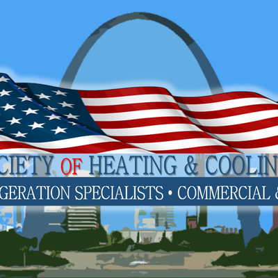 Avatar for American Society of Heating & Cooling Specialists Maryland Heights, MO Thumbtack