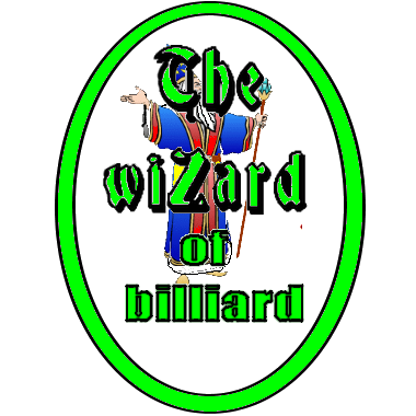 Avatar for Wizard of Billiards