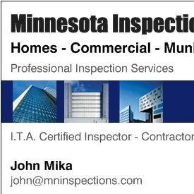 Minnesota Inspections, LLC