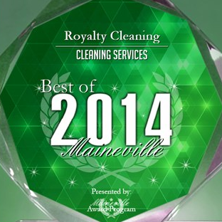 Avatar for Royalty Cleaning Maineville, OH Thumbtack