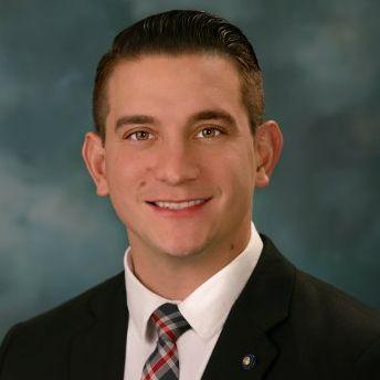 Jonathan Barrett CFP®, CLU®, ChFC®, RICP®
