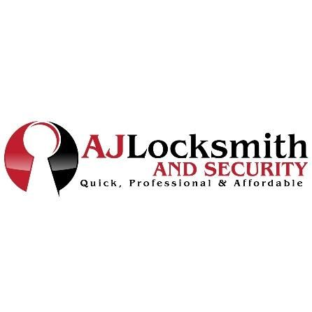 AJ Locksmith & Security