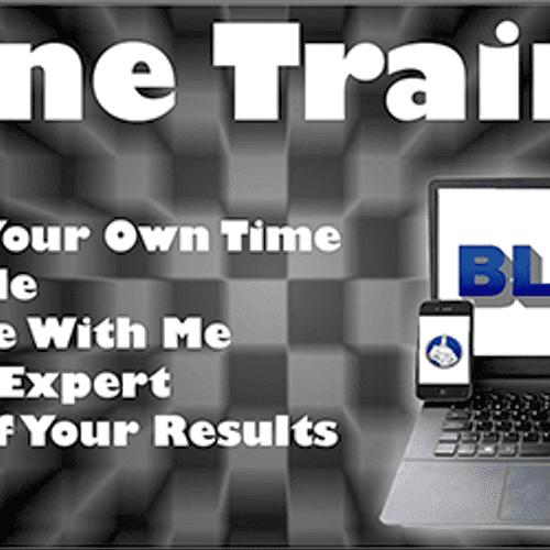 BLFitness - Online Personal Trainer