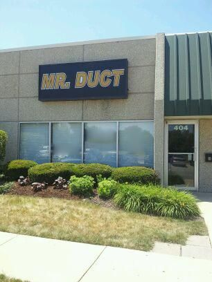 Our Naperville Office