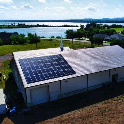 Avatar for North Texas Solar