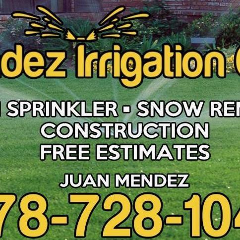 Mendez irrigation corp
