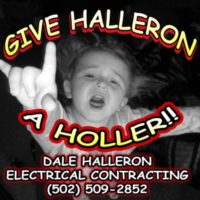 Avatar for Dale Halleron Electrical Contracting Louisville, KY Thumbtack