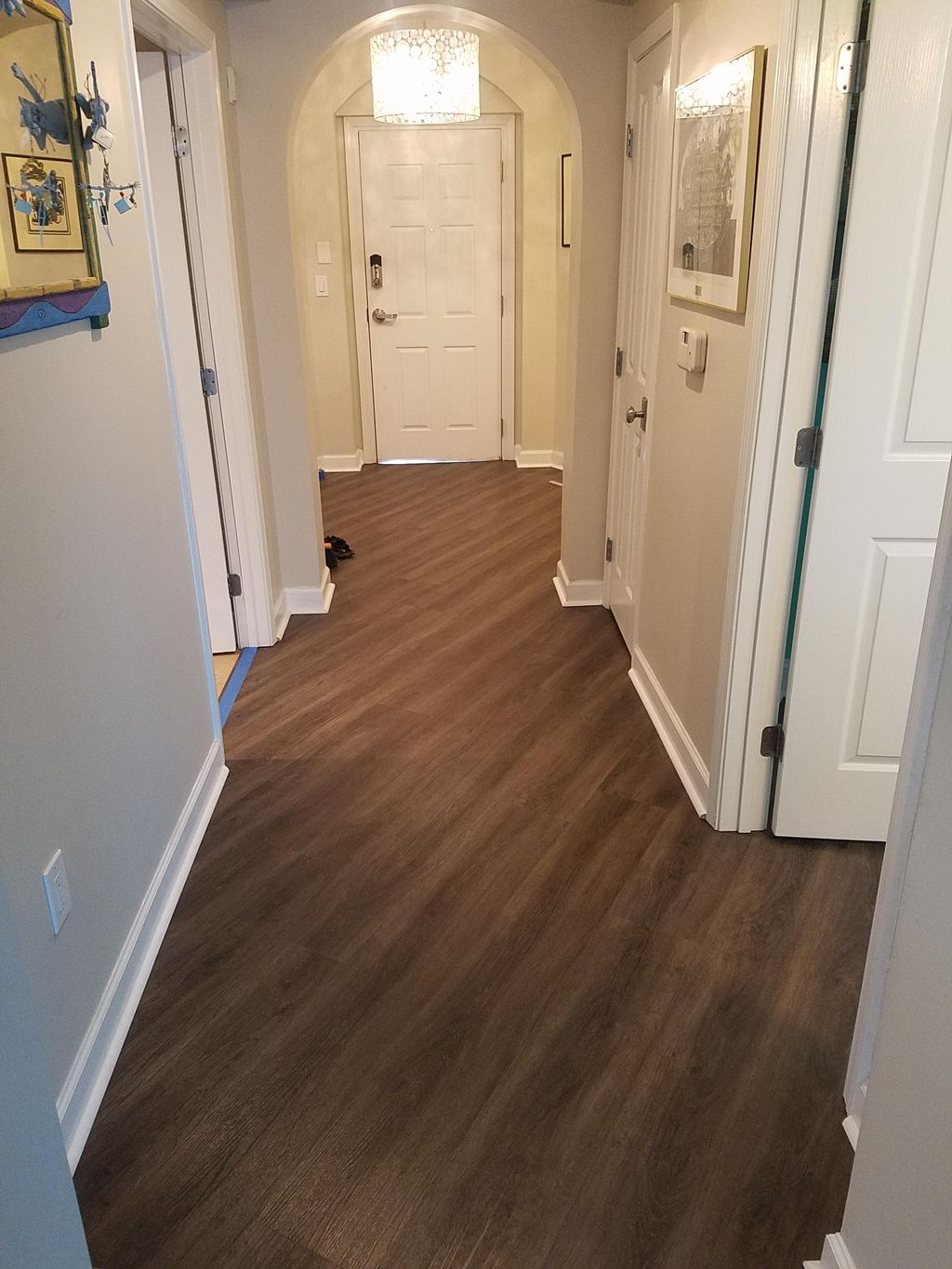 Consolidated Home Improvements Inc.