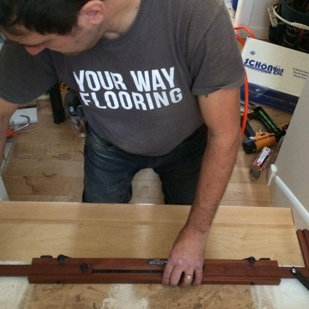 Your Way Flooring