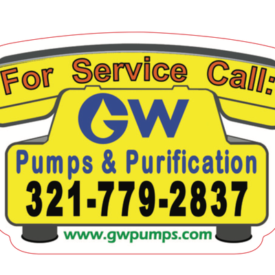 Avatar for AAAA Service, ~ GW Pumps & Purification (Plumbing)