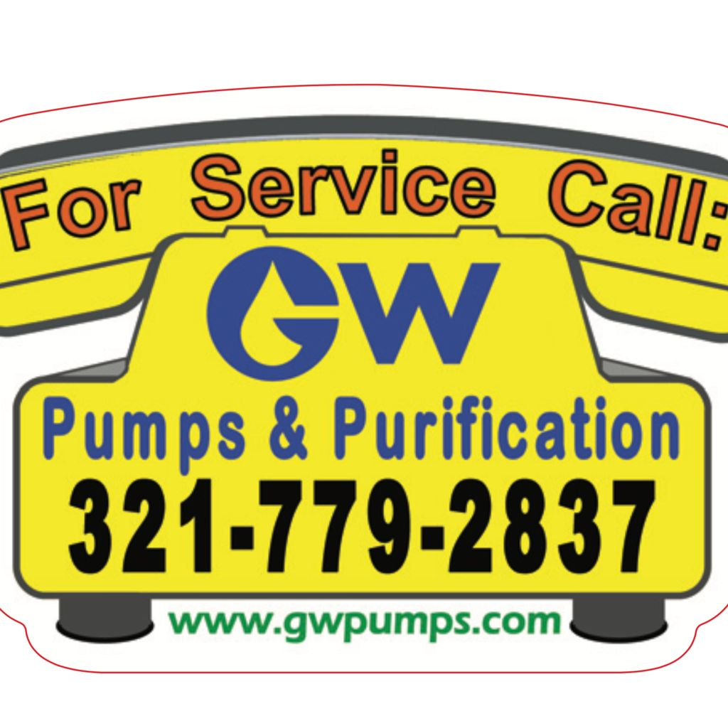 AAAA Service, ~ GW Pumps & Purification (Plumbing)