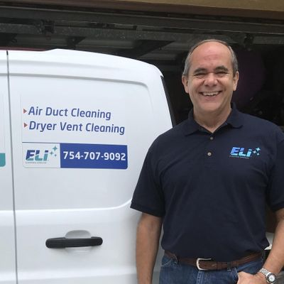 Avatar for Eli Cleaning Services LLC