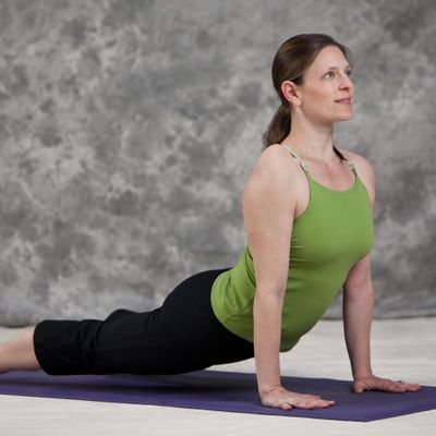 Avatar for Melissa Feldman Yoga Potomac, MD Thumbtack