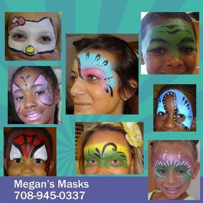Avatar for Megan's Masks