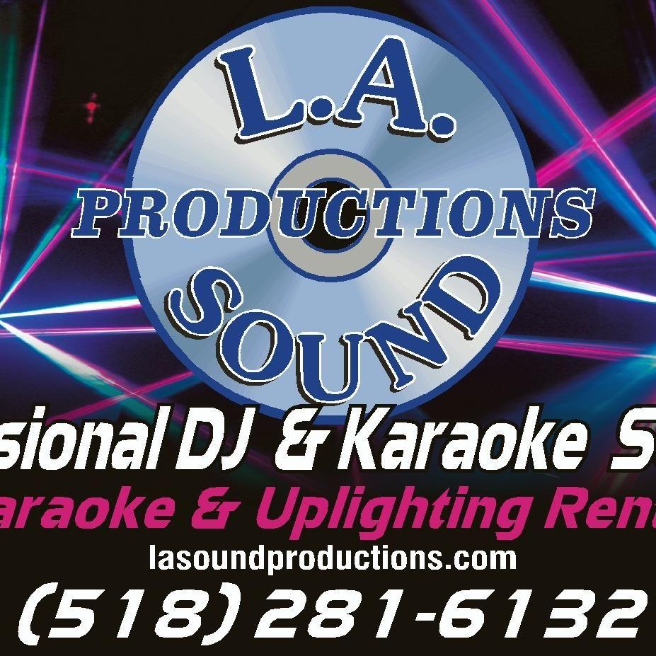 L.A. Sound Productions