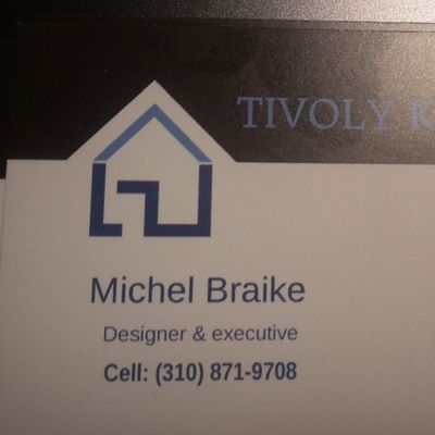 Avatar for Tivoly Kitchen & Bath remodeling Tustin, CA Thumbtack