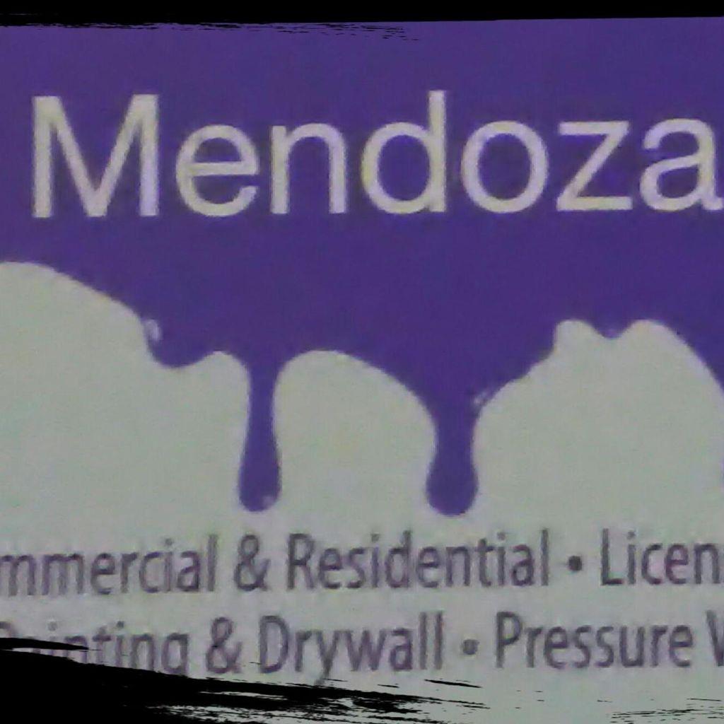 Mendoza Painting