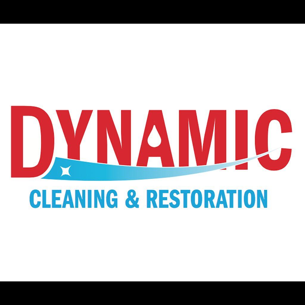 Dynamic Cleaning & Restoration