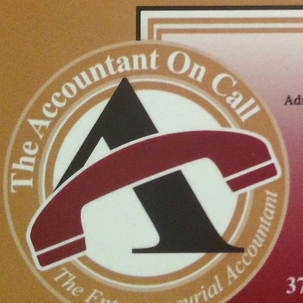 The Accountant On Call