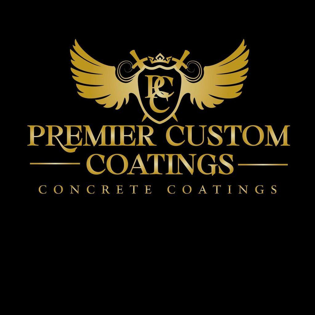 Premier Custom Coatings