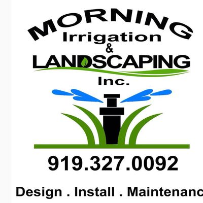 Avatar for Morning Irrigation & Landscaping.INC. Knightdale, NC Thumbtack