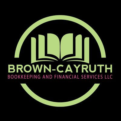 Avatar for Brown-Cayruth Bookkeeping & Financial Services LLC