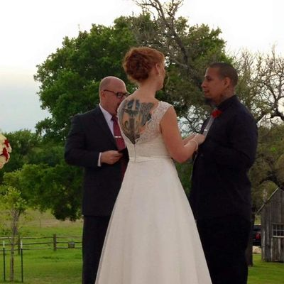 Avatar for Centex Mobile Notary & Wedding Officiant Copperas Cove, TX Thumbtack