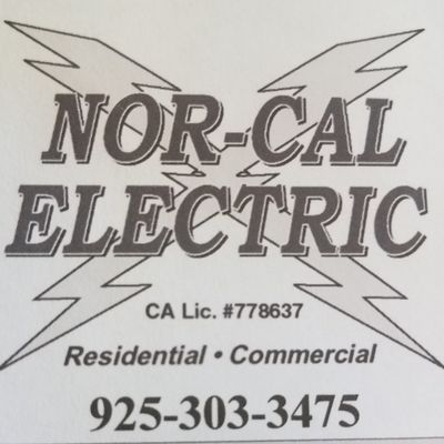 Avatar for Nor-Cal Electric