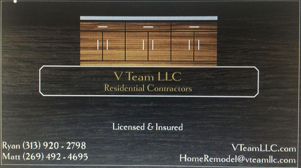V Team LLC