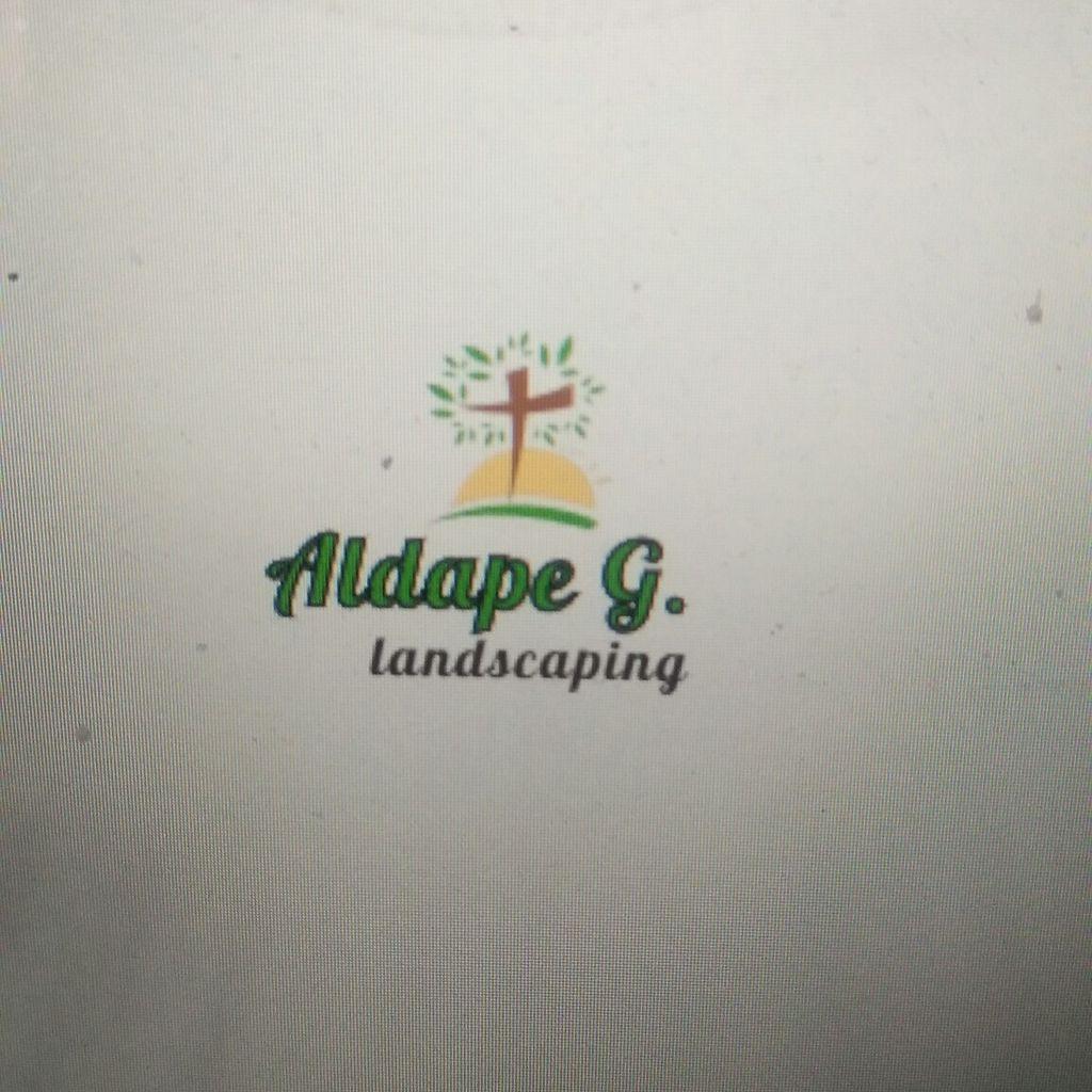 Aldape G. Landscaping