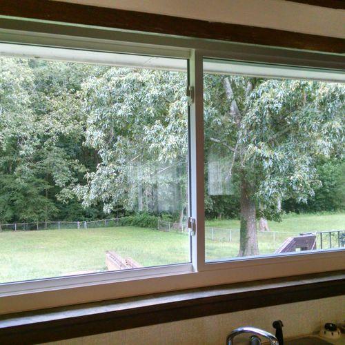 Sliding Window (Inside)