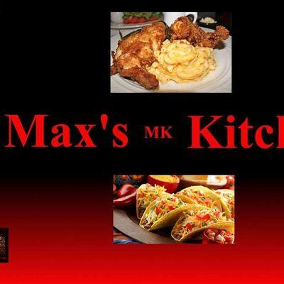 Avatar for Max's Kitchen Charleston, WV Thumbtack