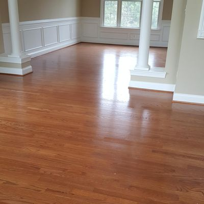 Avatar for RL FLOORING LLC Manassas, VA Thumbtack