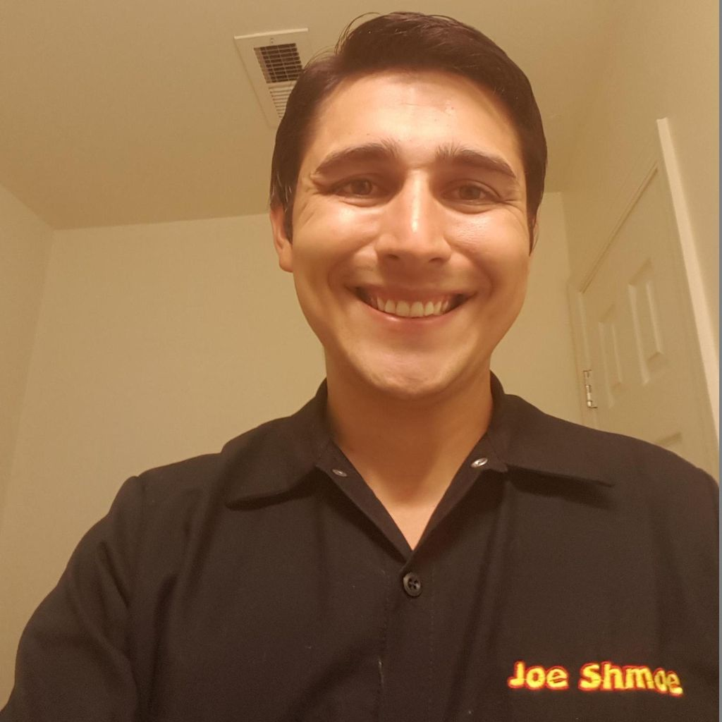 Joe Shmoe Pest Control