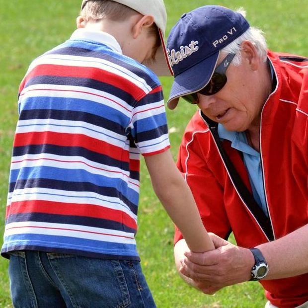 Bob Ackerman Golf Academy