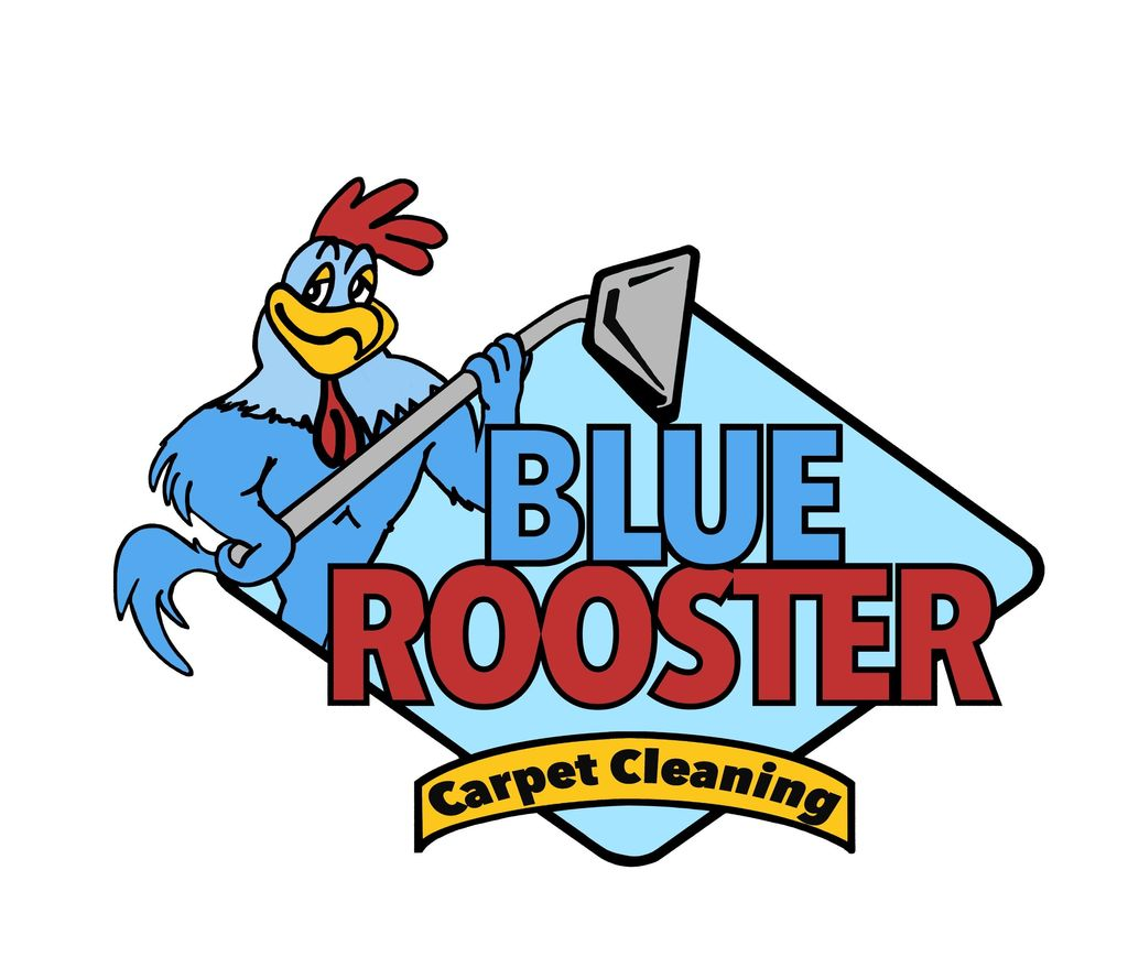 Blue Rooster Carpet Cleaning