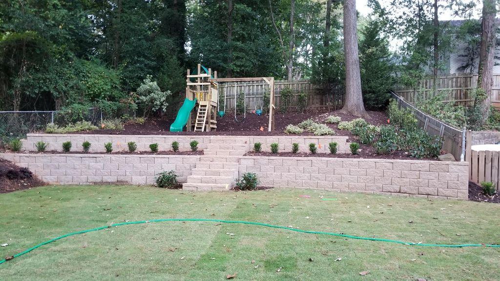 Remodeling&Landscape Cruz