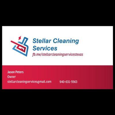 Avatar for Stellar Cleaning Services Wichita Falls, TX Thumbtack